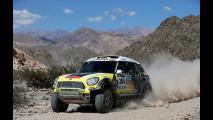 Dakar 2014, tappa 3 - Da San Rafael a San Juan