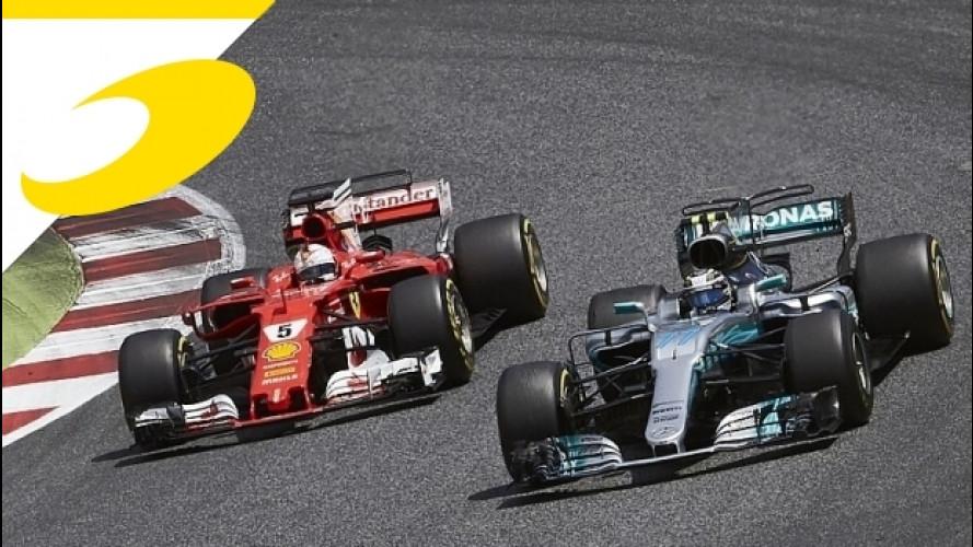 Formula 1, come seguire il Gran Premio di Monaco