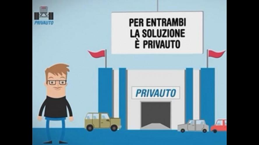 Motor Village Italia lancia