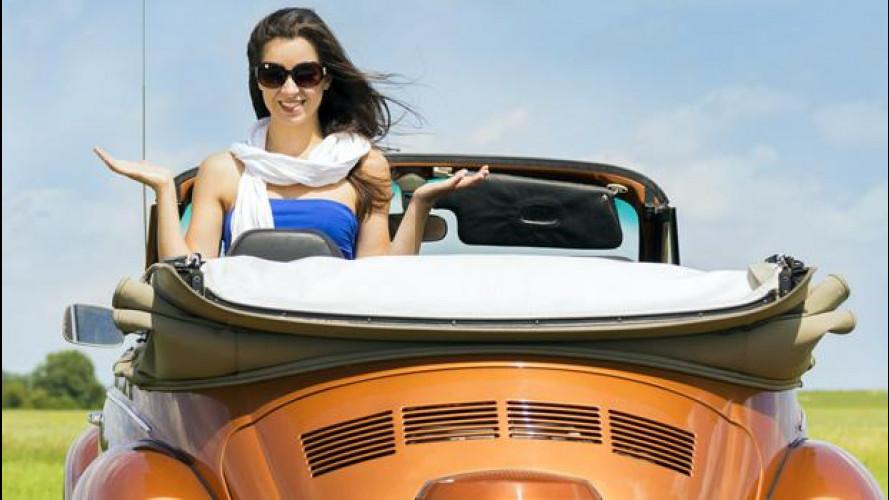 Viaggio estivo: cosa è fondamentale procurarsi prima di partire in auto