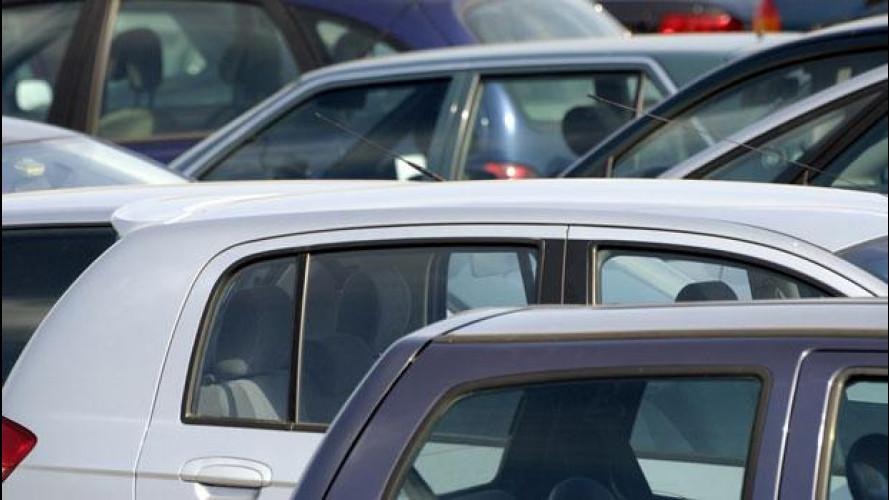 La spesa per nuove auto in noleggio a lungo termine è aumentata