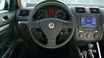 VW Jetta BlueTDI