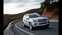 Mercedes Classe ML, GL, R BlueTEC