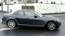2010 Mazda RX-8 Spotted