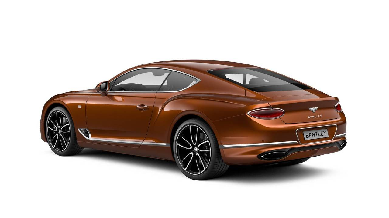 bentley continental gt une first edition tr s british. Black Bedroom Furniture Sets. Home Design Ideas