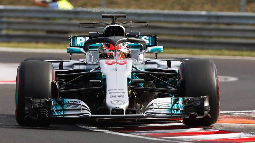 F1's new Halo device can withstand 'weight of a London bus'