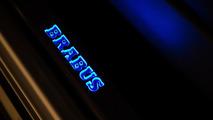 Brabus B63S - 700 Widestar for Dubai police