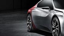 Peugeot Exalt konsepti