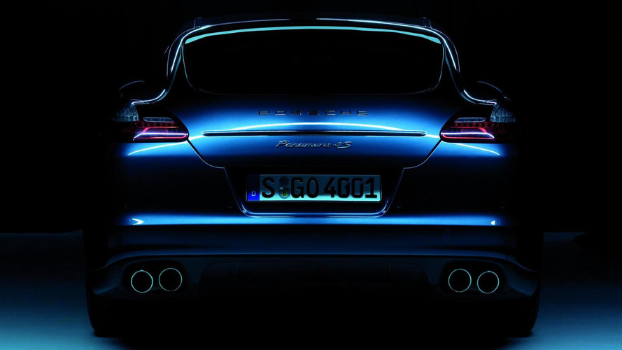 Panamera is Porsche's best-selling model in the USA for the first time