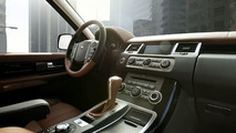 2010 Range Rover Sport Autobiography Limited Edition North American Debut