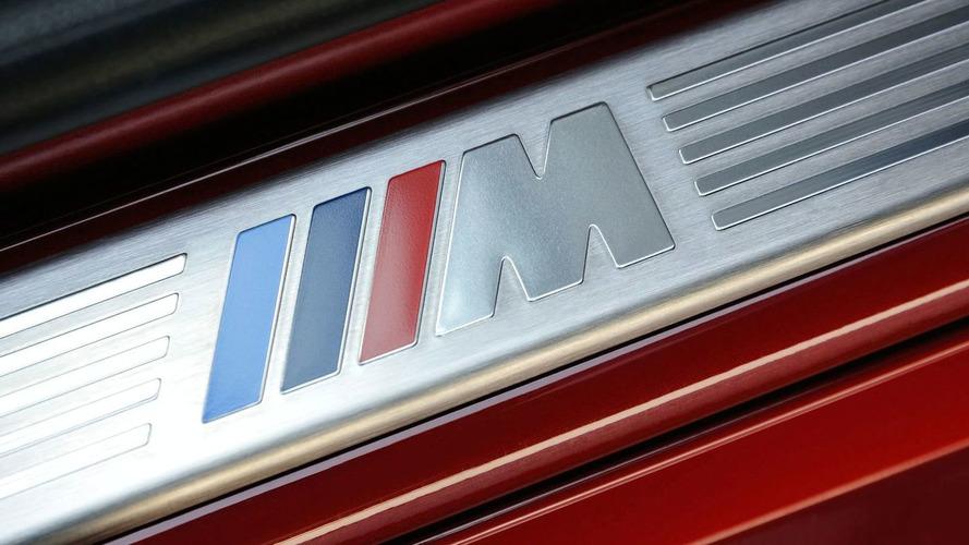 BMW considers diesel engine for M series