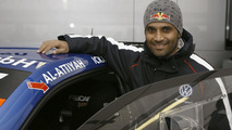 Nasser Al-Attiyah, VW Cup Scirocco R 24.08.2010