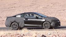 2012 Honda Civic Coupe for American market spy photo