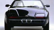 BMW Z1 prototype 1985 26.03.2010