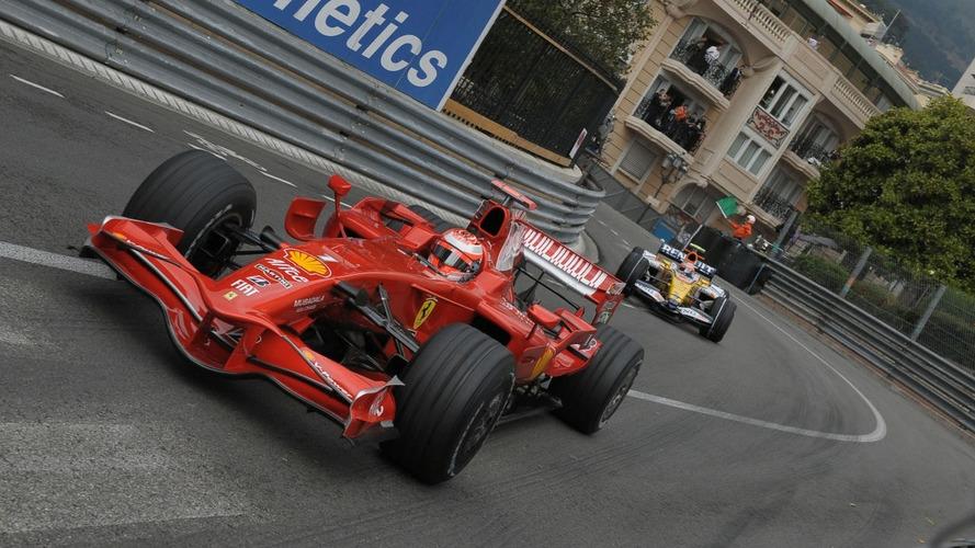 F1 drivers propose Q1 session 'split' for Monaco