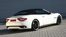 Novitec Maserati GranCabrio 12.04.2011