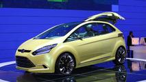 Ford Iosis Max Concept in Geneva
