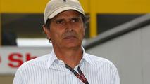 Nelson Piquet Senior (BRA), Brazilian Grand Prix, Sao Paulo, Brazil, 15.10.2009