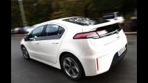 Opel Ampera - TEST