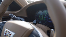 2018 Cadillac CT6 Super Cruise
