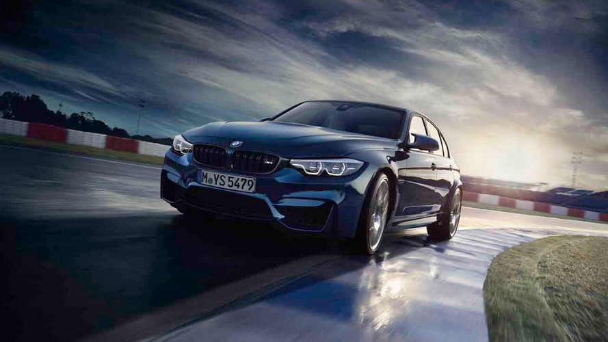This BMW M3 Purely For Australia Is A New Cheaper Version