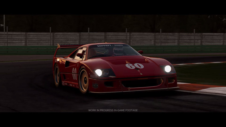 New Project Cars 2 Trailer Drops, Release Date Set For September