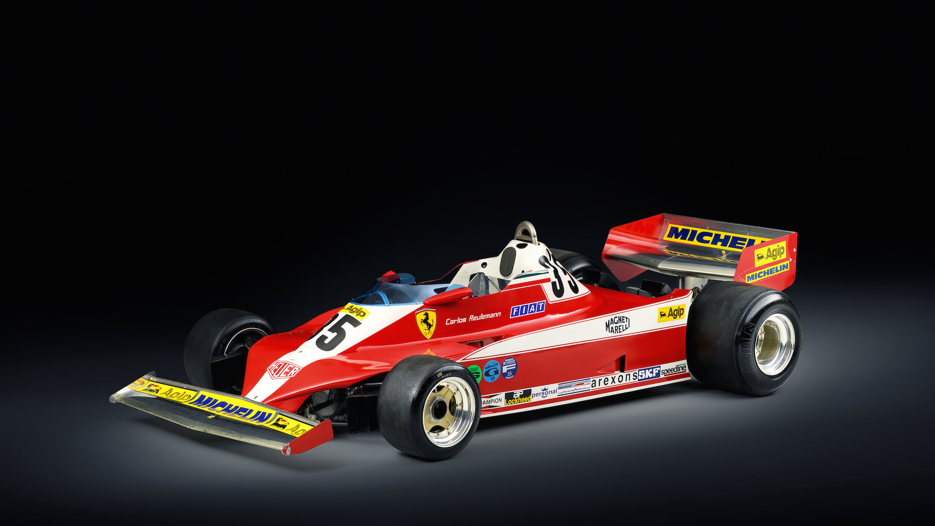 Pretty Old Formula 1 Cars For Sale Gallery - Classic Cars Ideas ...
