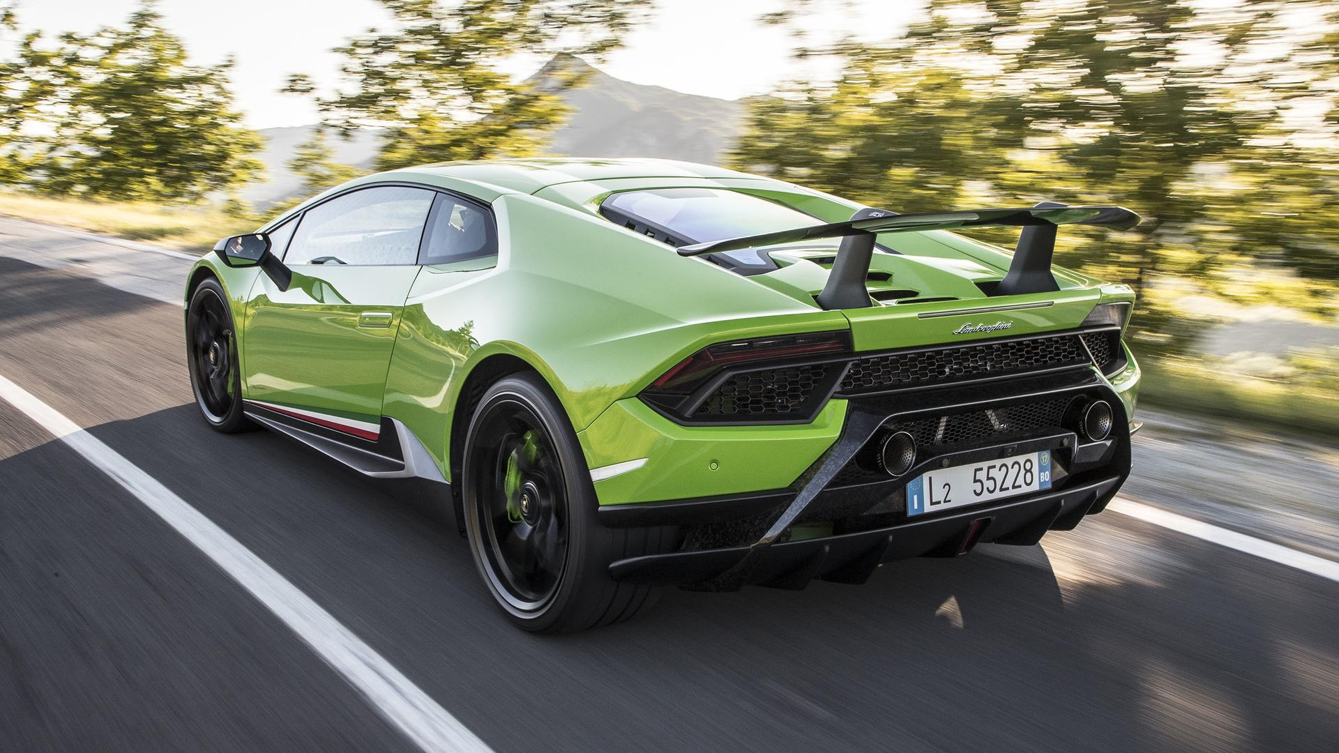 2017-lamborghini-huracan-performante-first-drive Extraordinary Lamborghini Huracan Need for Speed Cars Trend