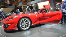 2017 - Ferrari 812 Superfast Genève
