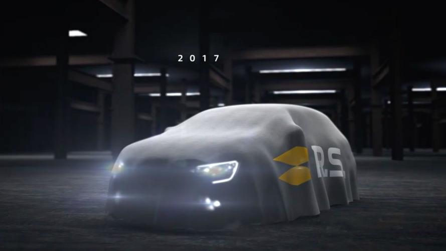 Renault Mégane R.S. - J -6 !