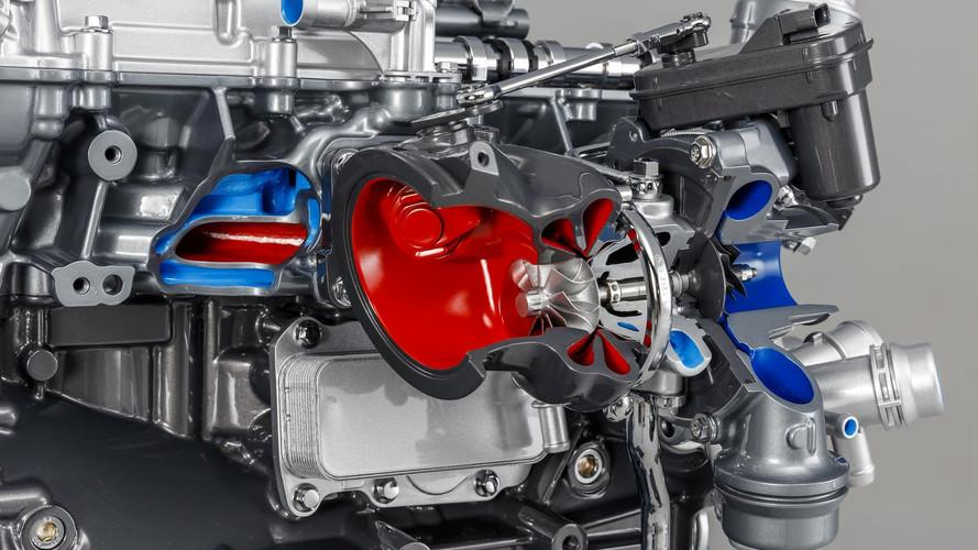 Jaguar XE, XF, F-Pace new 2.0 turbo engine