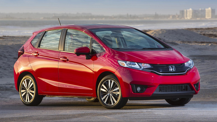 10 best new car deals for labor day weekend for Honda fit 0 60
