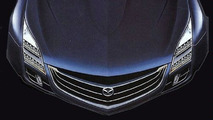 Mazda Coupe Concept