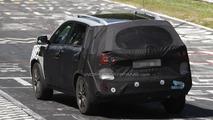 2014 Kia Sorento facelift spy photos 24.05.2012