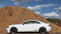 Audi S5 by Senner Tuning 07.11.2012