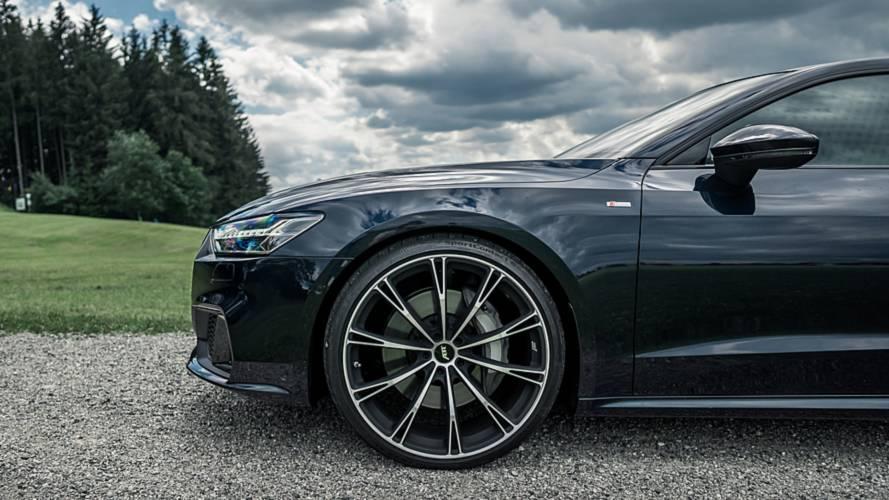Audi A7 Sportback By ABT Sportsline