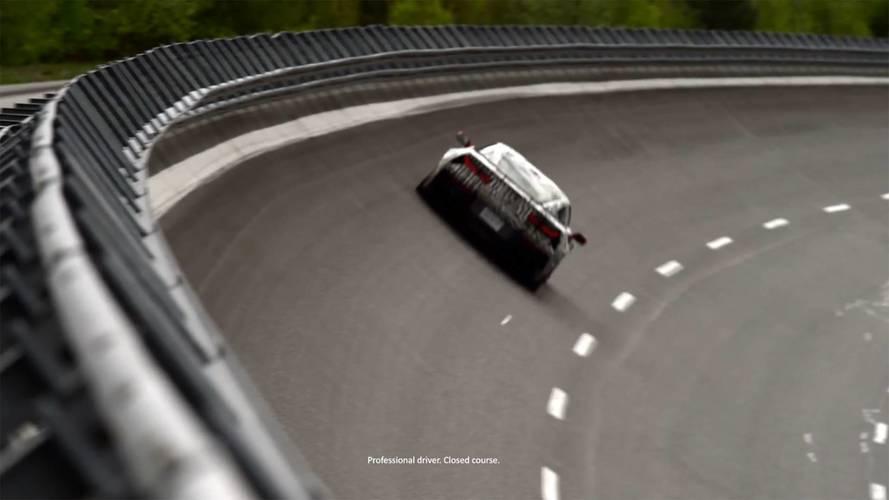 2018 Chevrolet Corvette ZR1, 341 km/s maksimum hıza ulaştı