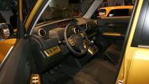 Scion xB Release Series 5.0 at Detroit