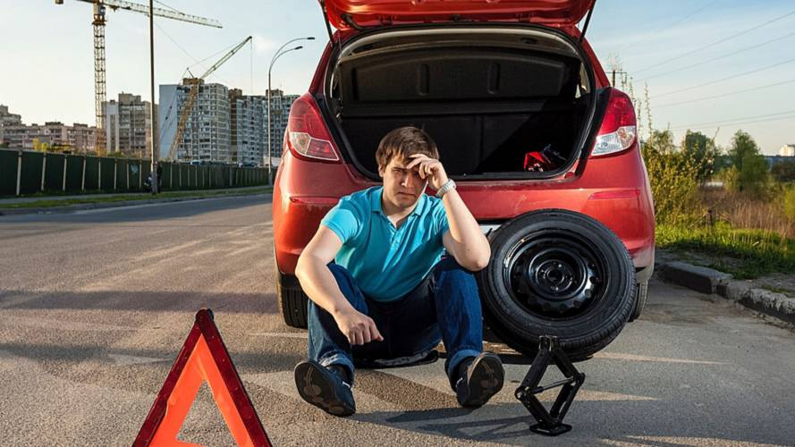 July Is The Worst Month For Tyre Incidents