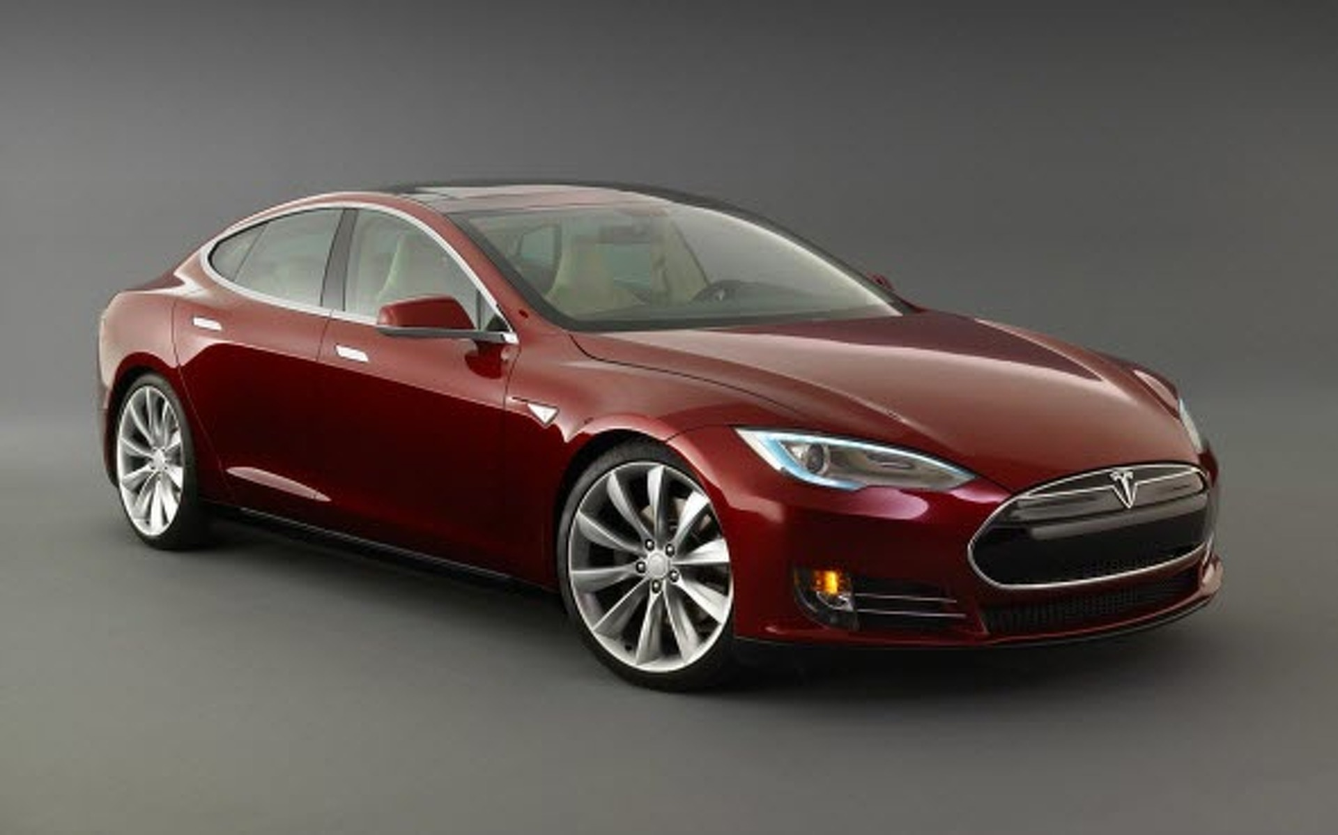 Place Your Bets: Tesla Announces Four Possible States for a Factory