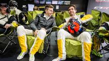 #64 Corvette Racing Chevrolet Corvette C7-R- Tommy Milner and Oliver Gavin