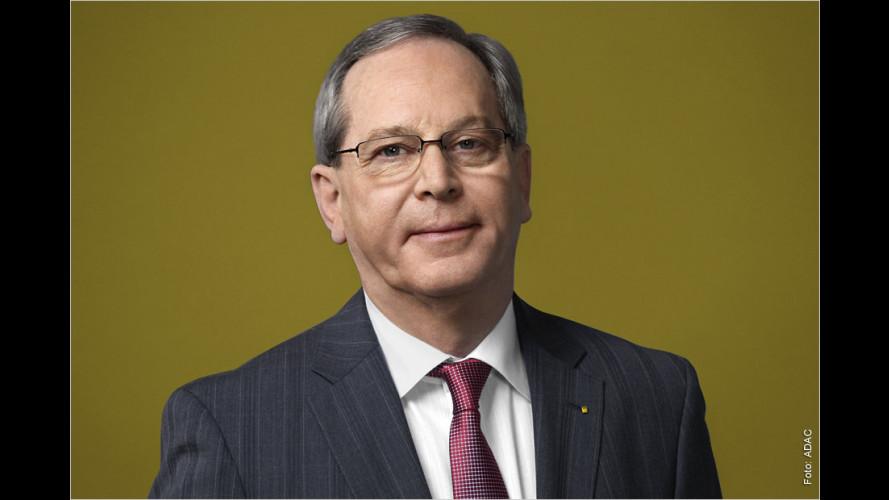 ADAC: Präsident Meyer kommt Rausschmiss zuvor