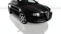 Alfa GT Blackline Limited Edition Launched (UK)