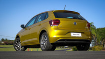 VW Polo 200 TSI Highline 2018