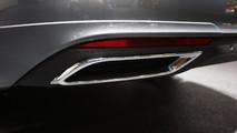 Vauxhall Insignia GSi live in Frankfurt