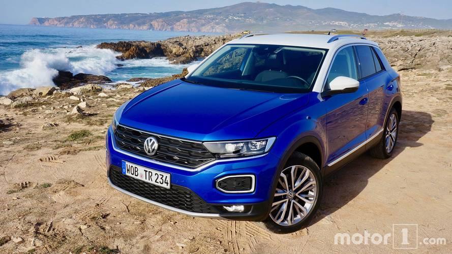 Essai Volkswagen T-Roc (2018) - La nouvelle Golf ?