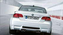 BMW E92 M3 Coupe