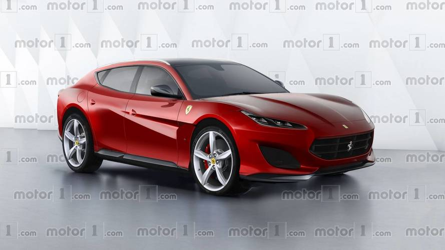 Sergio Marchionne Was Concerned About SUV Diluting Ferrari