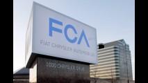 FCA: Marchionne quer voltar a negociar fusão com GM em 2017