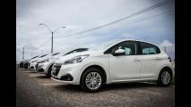 Peugeot lança novos 208 1.2 Puretech e 208 GT - veja preços